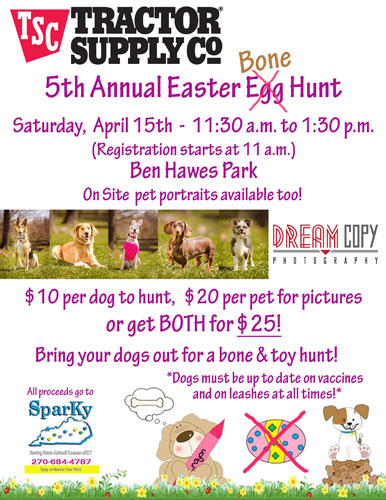 Large Sparky Easter Flyer 2017 blog